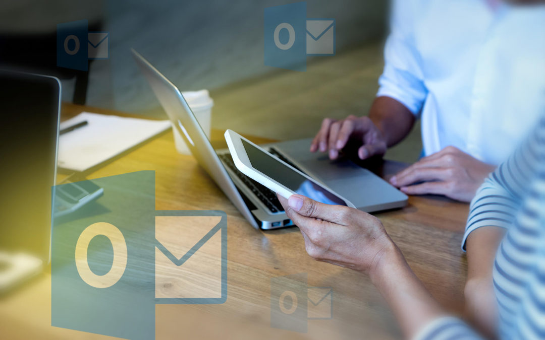 How to send email newsletters from Outlook - the correct way
