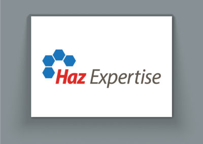 Logo for Haz Expertise