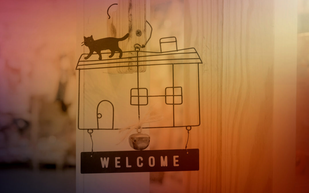 The art of the Welcome Email